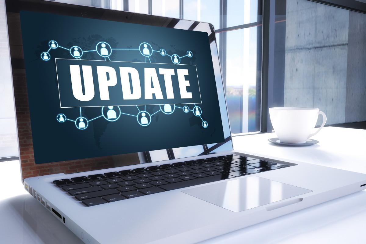 Hausverwaltungssoftware haussoft Update