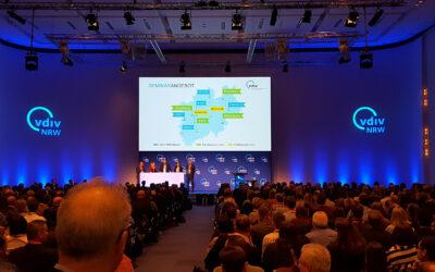 haussoft überzeugt Interessenten auf dem 21. Kölner Verwalterforum