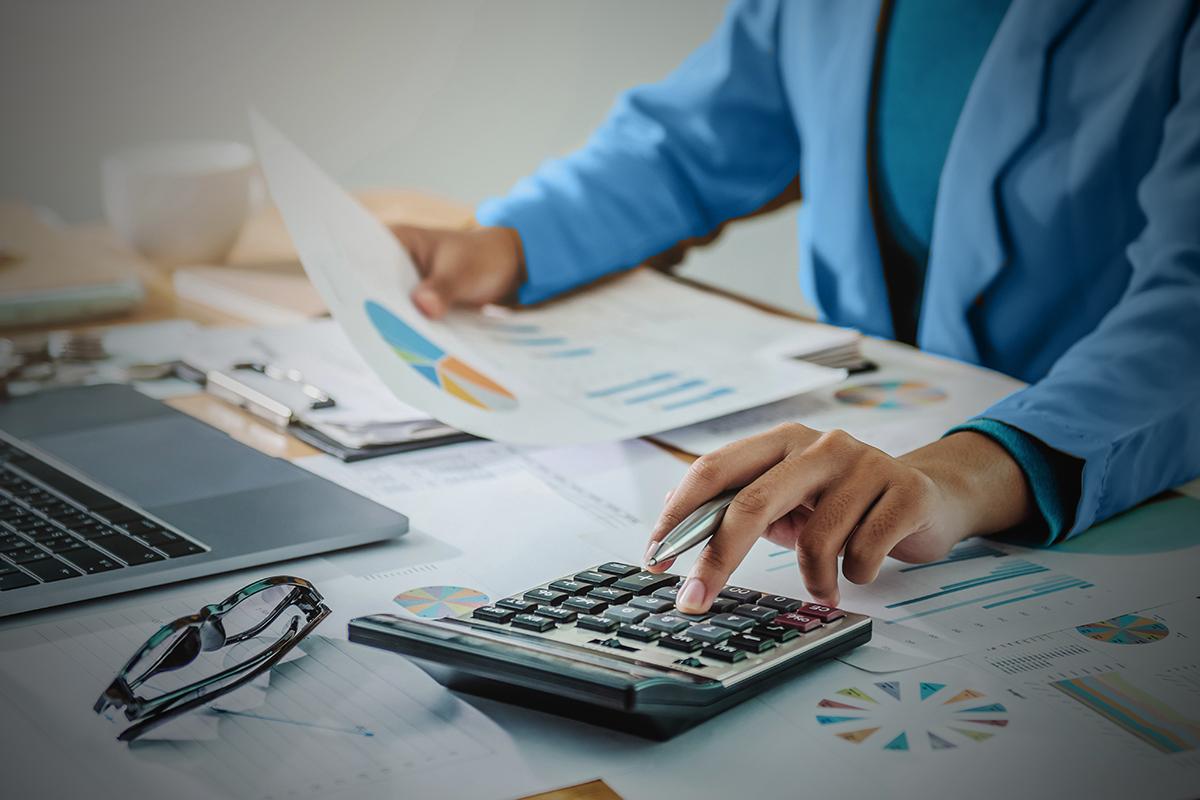Funktionalitäten der Buchhaltung in der Hausverwaltungssoftware haussoft