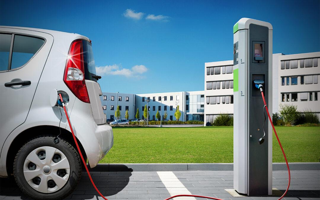 Gesetz zum Aufbau von Lade- und Leitungsinfrastruktur für Elektromobilität in Gebäuden (GEIG) verabschiedet
