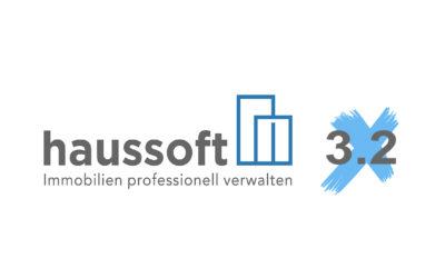 GFAD Softwarehaus stellt Schulungen für haussoft-Version 3.2 ein
