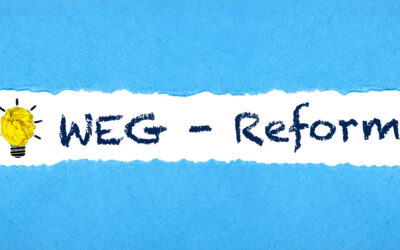 Vermögensstatus (Vermögensbericht) nach der WEG-Reform